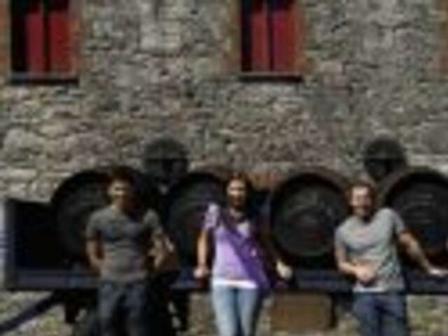 Scotland & Ireland (Start Edinburgh, end Dublin)