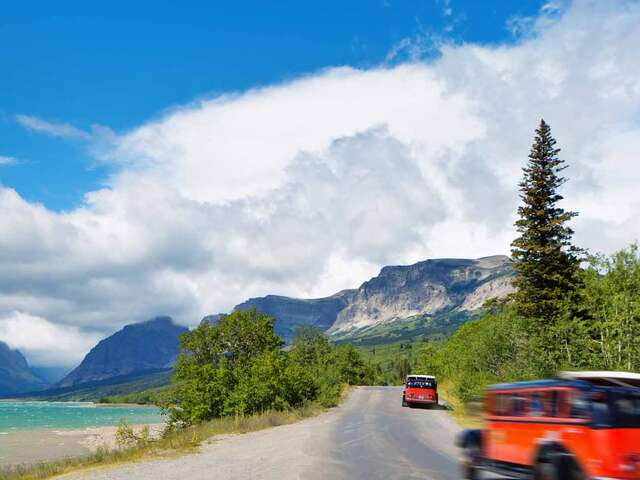 Secrets of the Rockies and Glacier National Park Summer 2019