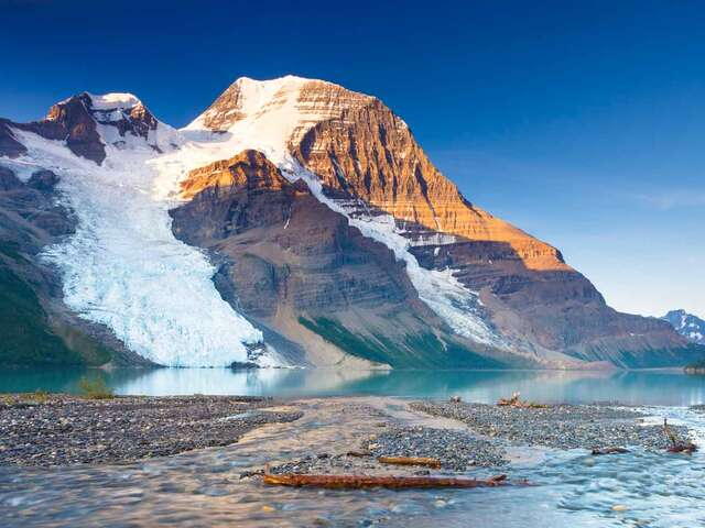 Wonders of the Canadian Rockies with Alaska Cruise Verandah Cabin Summer 2019