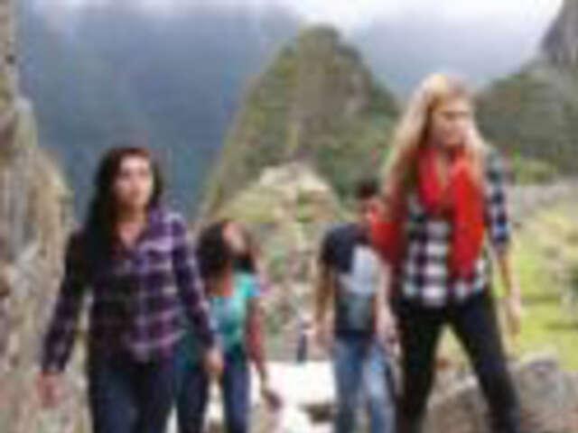 Inca Panorama (Without Inca Trail Trek, start Lima, end Cusco)