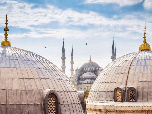 Highlights of Turkey First Look 2019