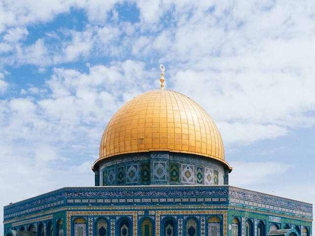 Best of Israel First Look 2019