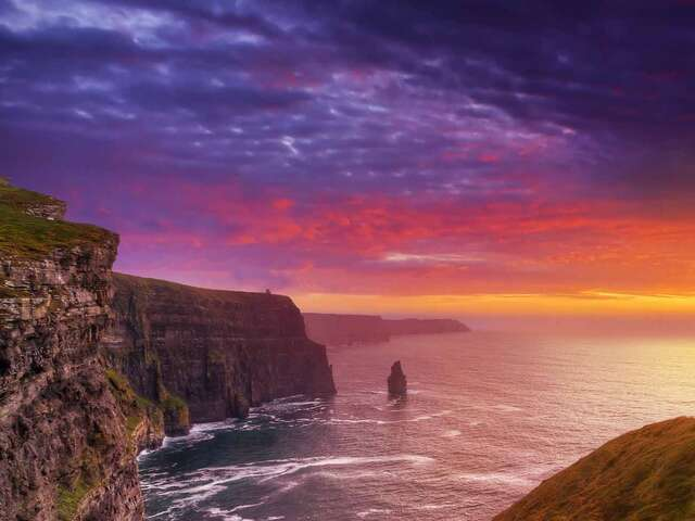 Amazing Ireland First Look 2019