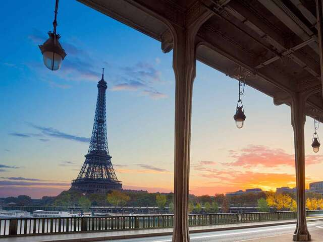 Delights of London and Paris First Look 2019
