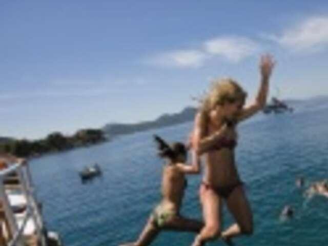 Croatian Island Hopper South (Start Split) (Below deck cabin, start Split, end Dubrovnik)