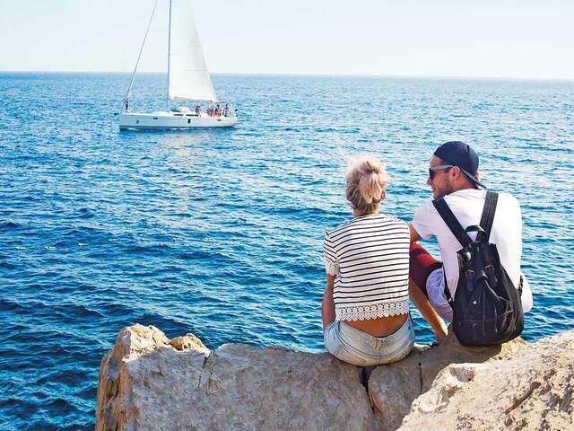 Croatia Island Escape Plus (Premium Boat) (Below deck cabin, start Split, end Split)