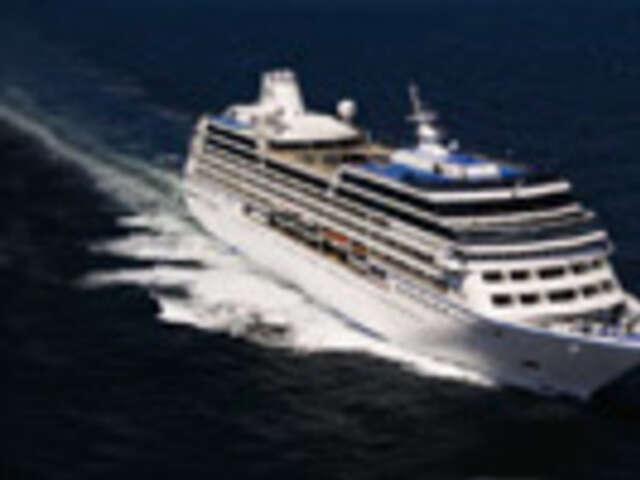 9N Med Islands Voyage   3N Post Rome Stay