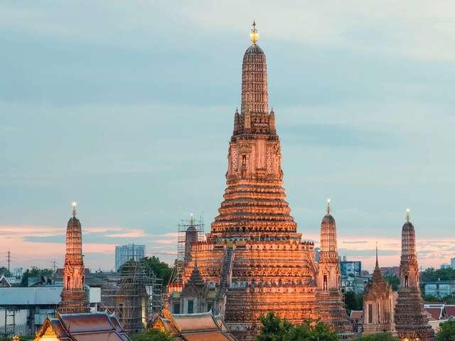 Iconic Thailand Summer 2019