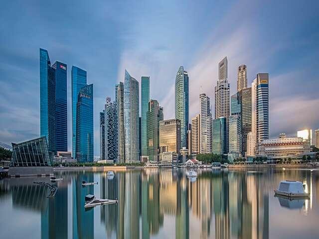 Singapore Explorer Summer 2019