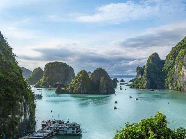 Highlights of Vietnam Summer 2019