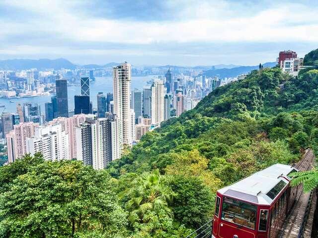 Hong Kong and Macau Experience Summer 2019