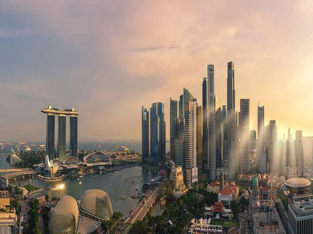 Colonial Singapore and Malaysia Summer 2019