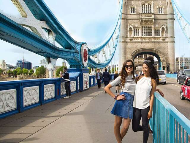London Explorer (2 nights)(Imperial Hotel,Start London, End London)