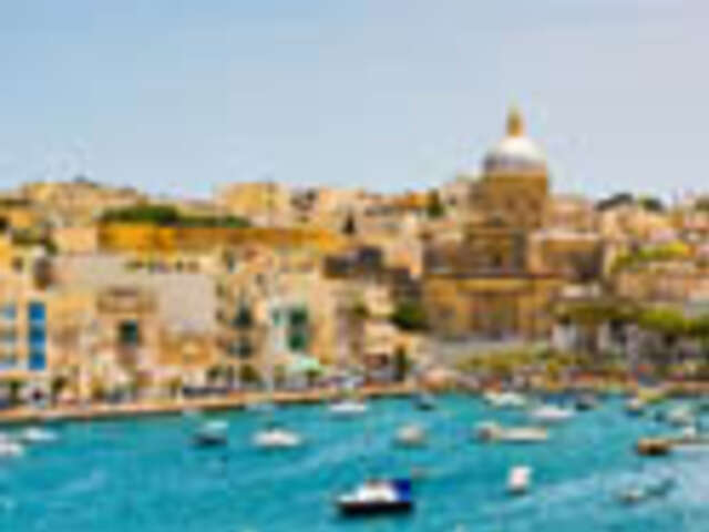 Easy Pace Malta 4 days (Summer 2019)