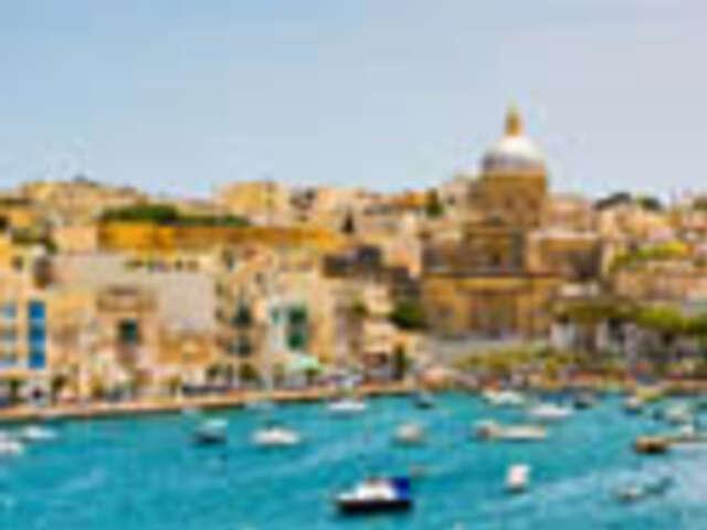 Easy Pace Malta 6 days (Summer 2019)