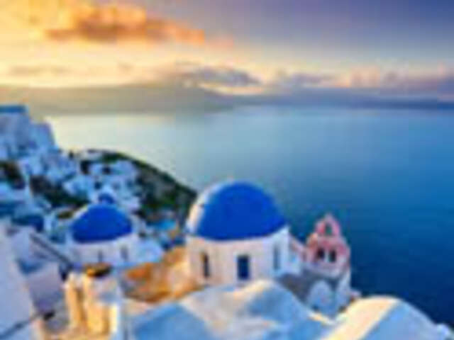 Mediterranean Fables Premier (Summer 2019)