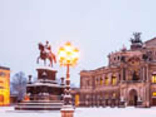 Christmas Markets of Poland, Prague & Germany (Winter 2019 2020)