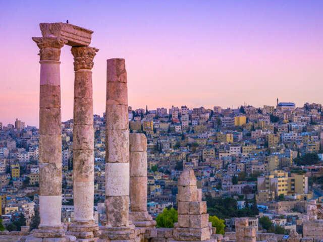 Israel and Jordan (Summer 2019)