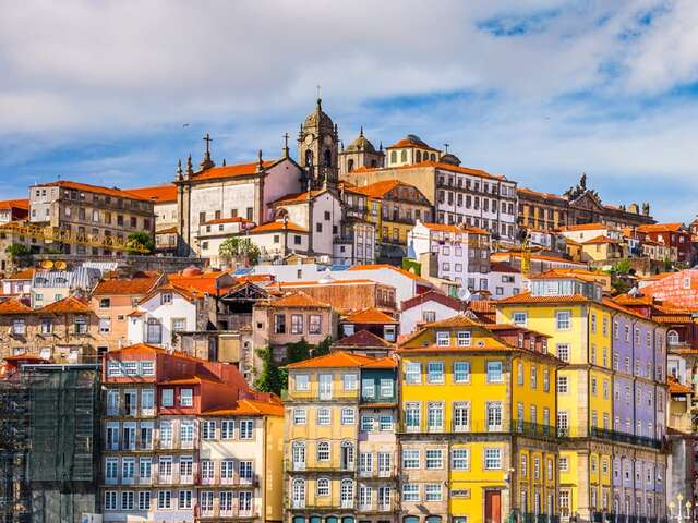 Treasures of Spain and Portugal Summer 2019