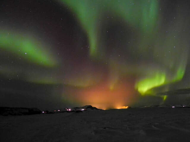 Norway Winter & Northern Lights