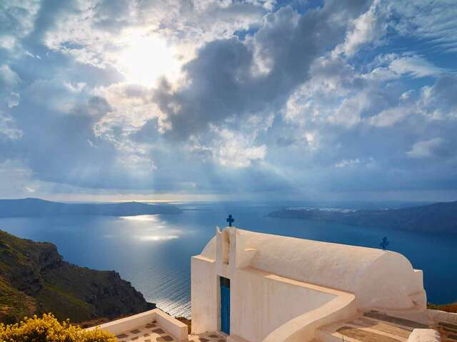 Best of Greece with 4Day Aegean Cruise Moderate A Summer 2019