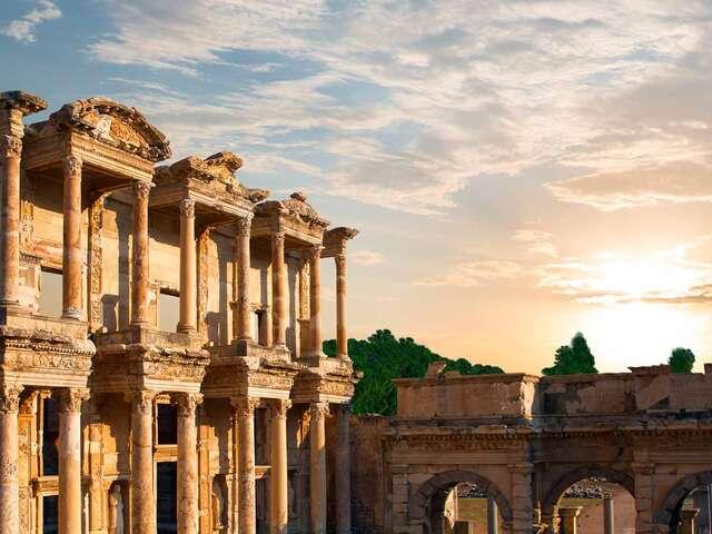 Ancient Lands Moderate A Summer 2019