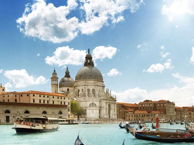 European Whirl with Eurostar Summer 2019