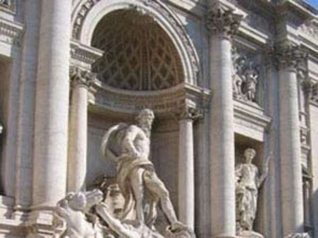 5 Nights Rome, 4 Nights Paris & 4 Nights London