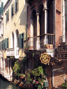 4 Nights Venice, 2 Nights Florence & 5 Nights Rome