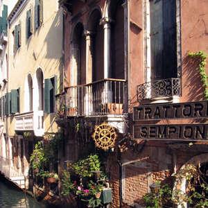 3 Nights Venice, 3 Nights Florence & 5 Nights Rome