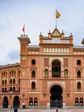 Madrid Getaway 5 Nights