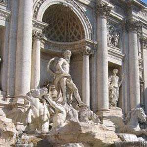 5 Nights Rome, 5 Nights Paris & 2 Nights London