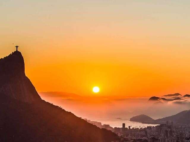South America Samba Summer 2019