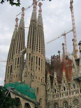 Barcelona Getaway 5 Nights