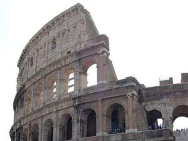 4 Nights Rome & 5 Nights Venice
