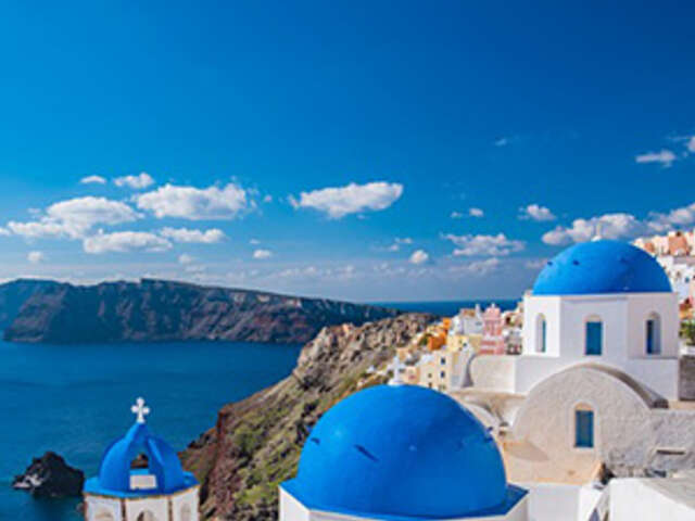 The Best of the Balkans with 3-Night Greek Cruise