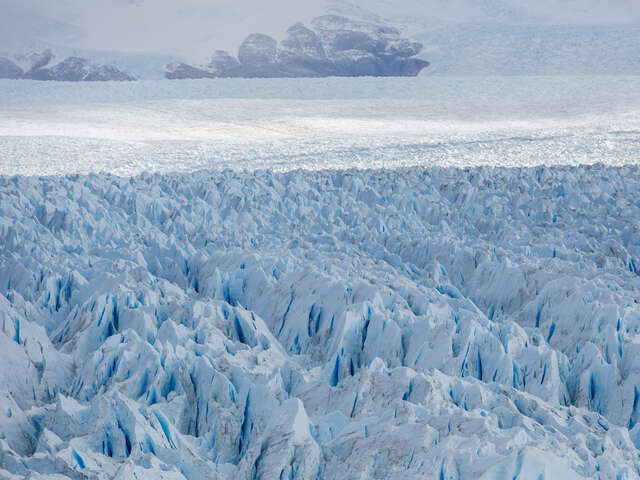 The Glaciers Experience