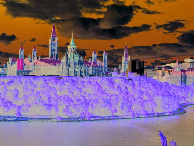 The Best of Eastern Canada featuring Montreal, Quebec City, Ottawa, Niagara Falls & Toronto