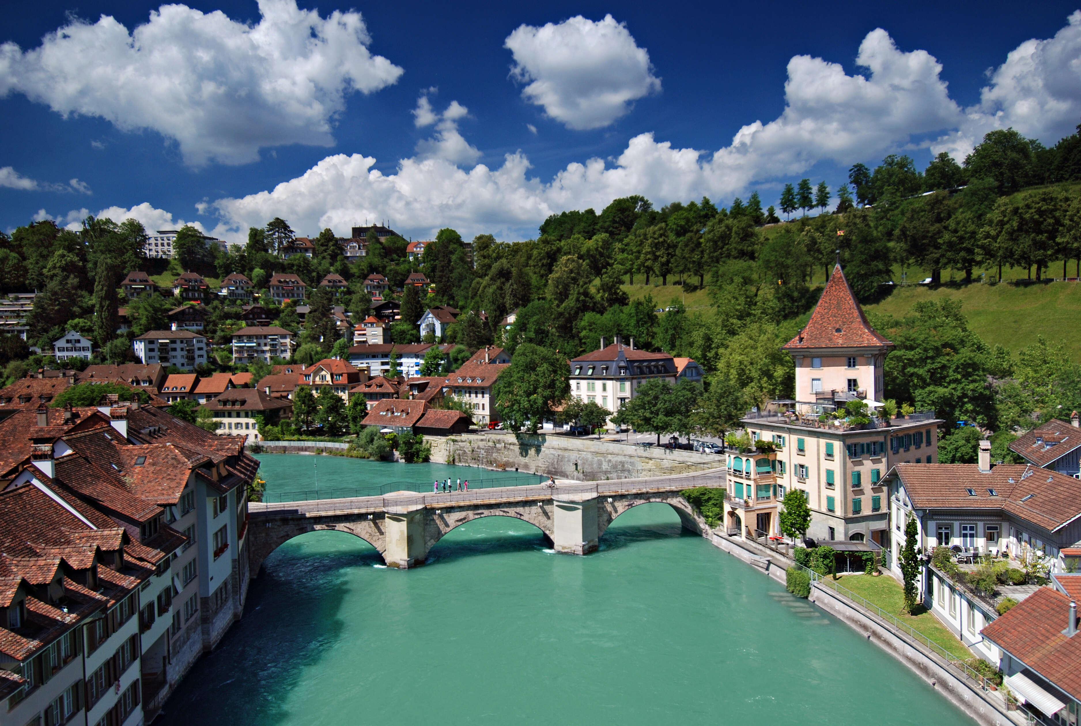 Discover Switzerland, Austria & Bavaria