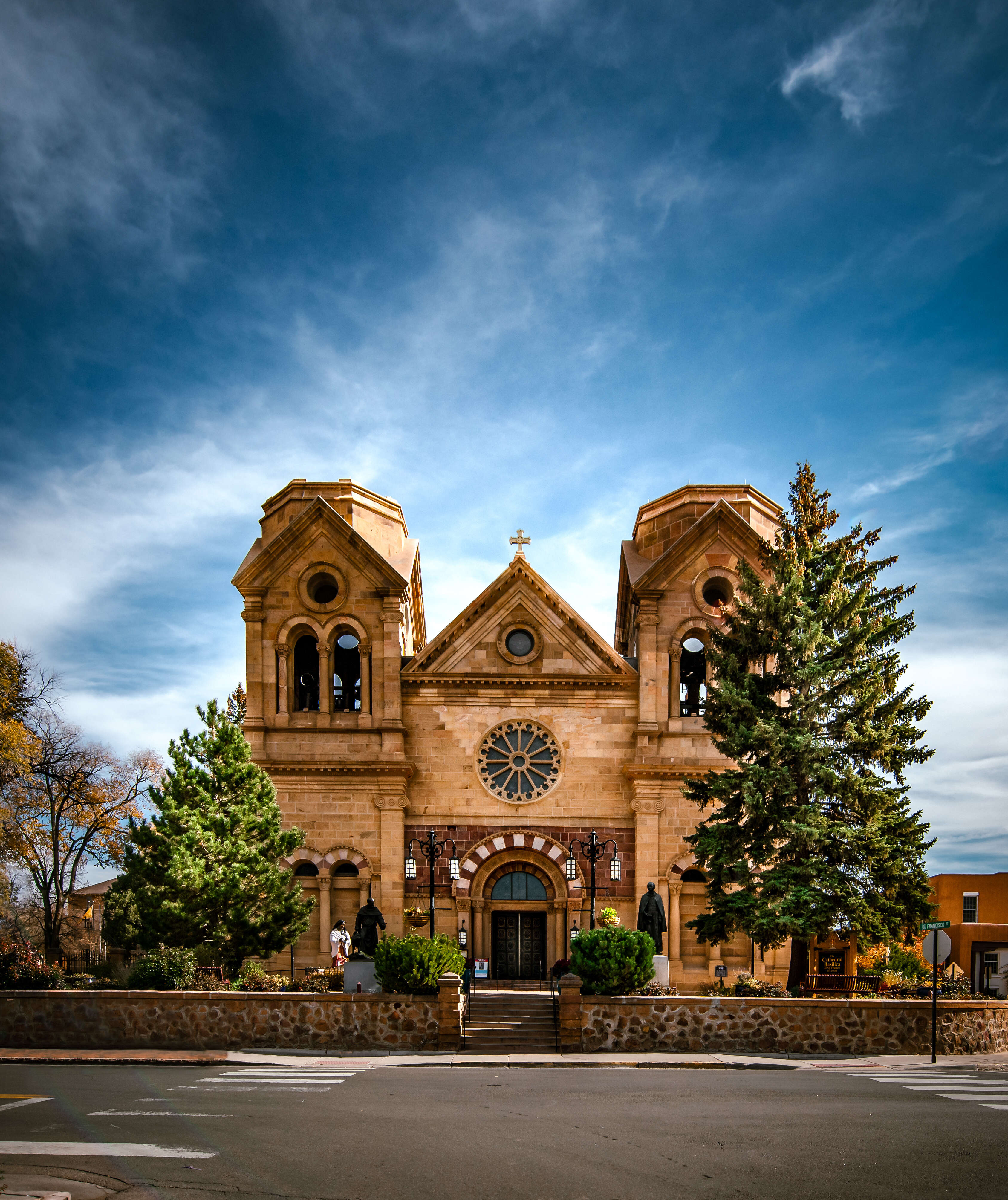 Spotlight on Santa Fe