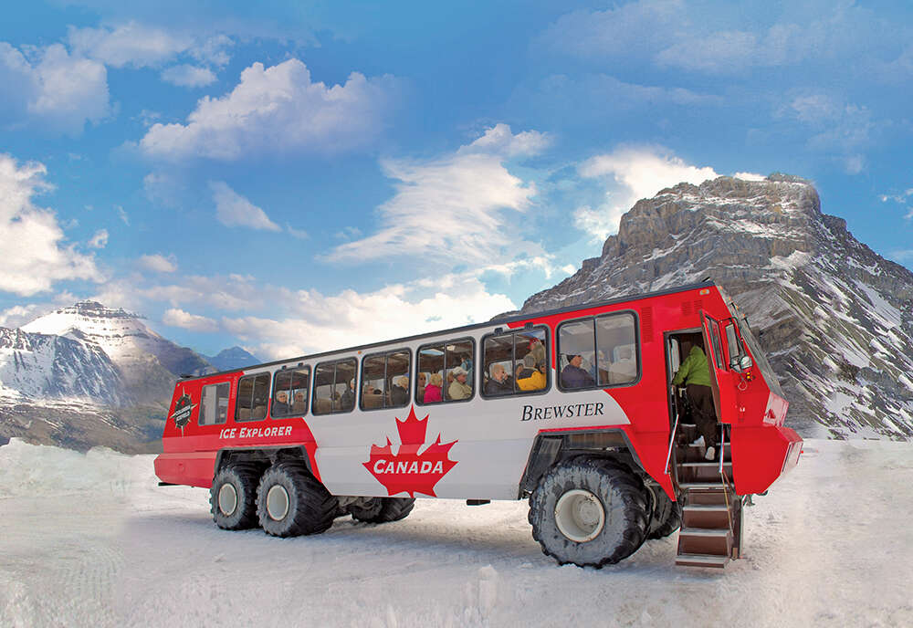 Canadian Rockies & Glacier National Park
