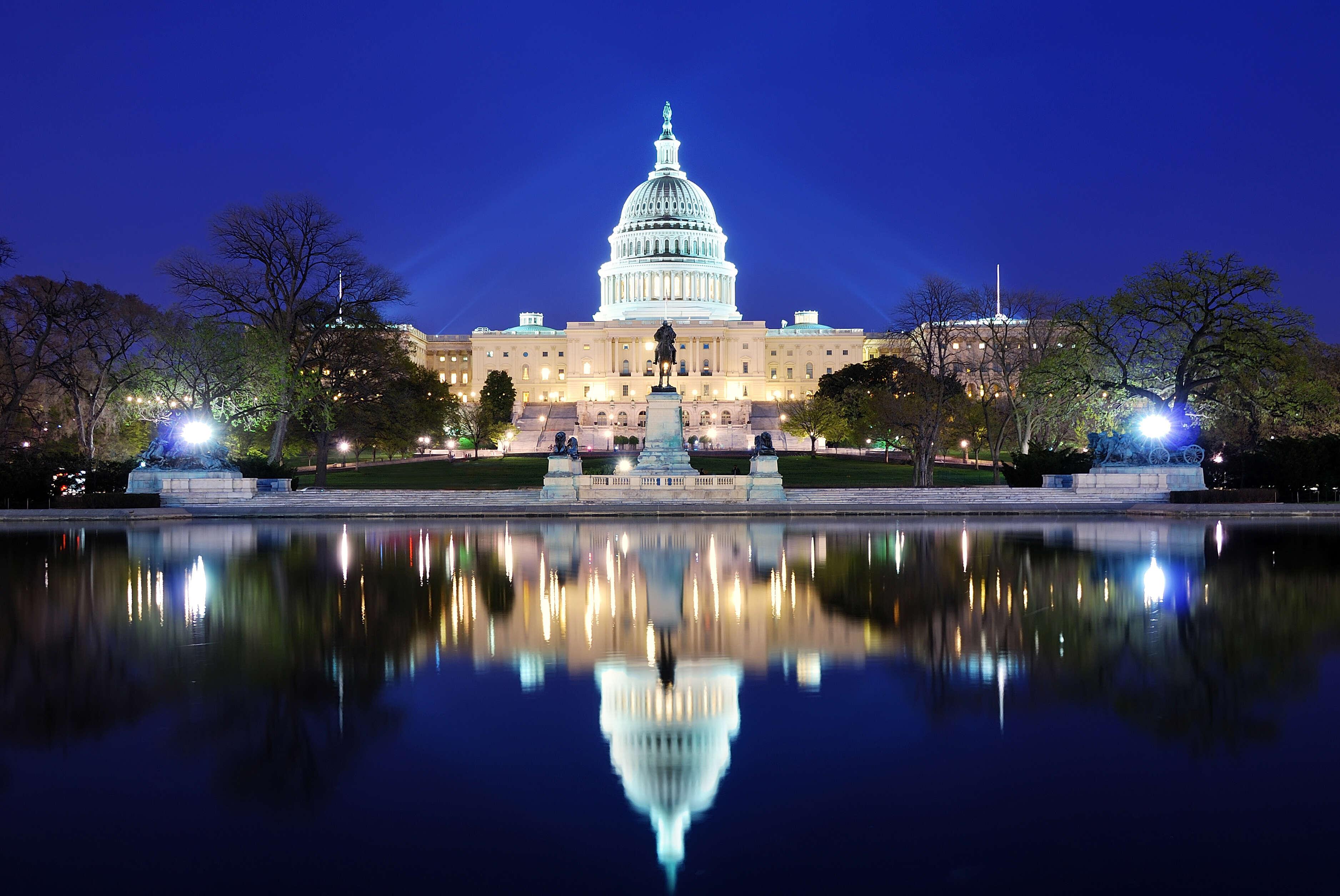 Spotlight on Washington, D.C. Exploring America's Capital