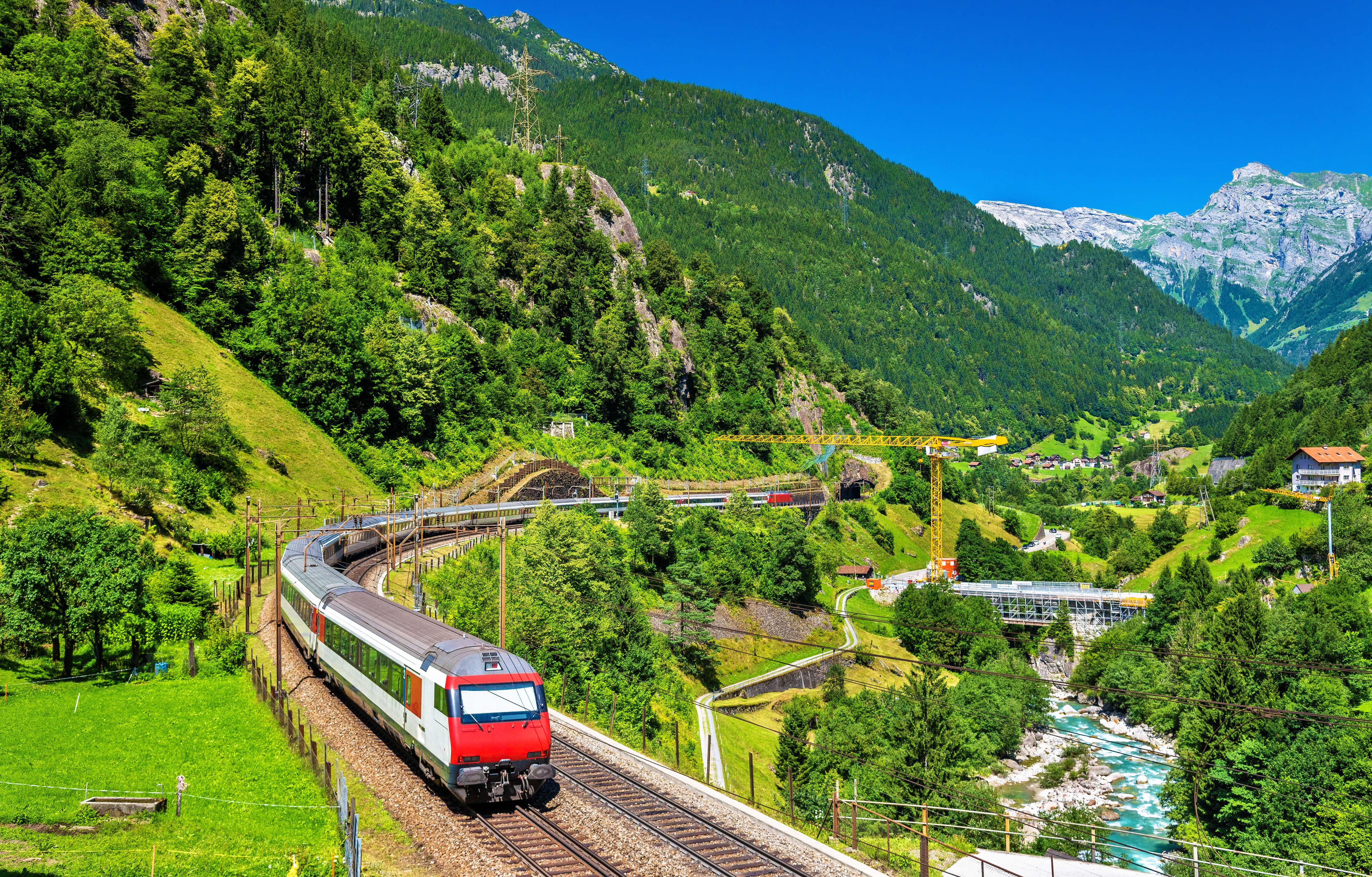 Switzerland: Hidden Trails & Majestic Peaks