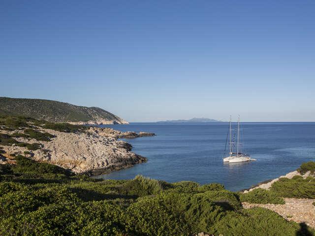 Montenegro & Croatia Sailing