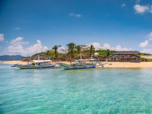 Northern Philippines and Palawan Adventure