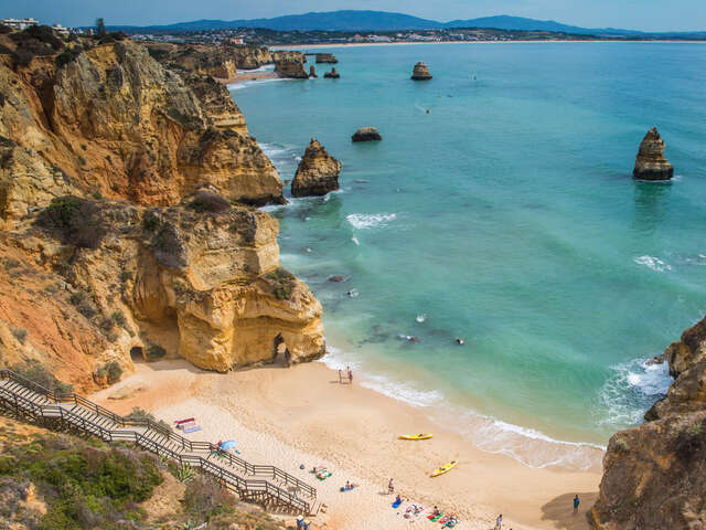Spain, Portugal & Morocco: Tapas, Medinas & Sunsets