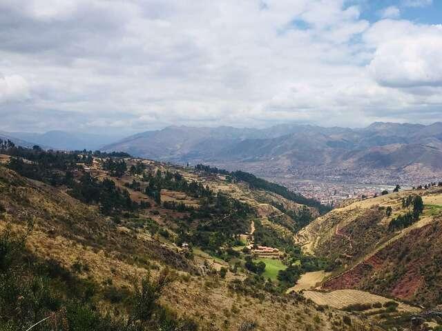 18-to-Thirtysomethings Cusco Mini Adventure
