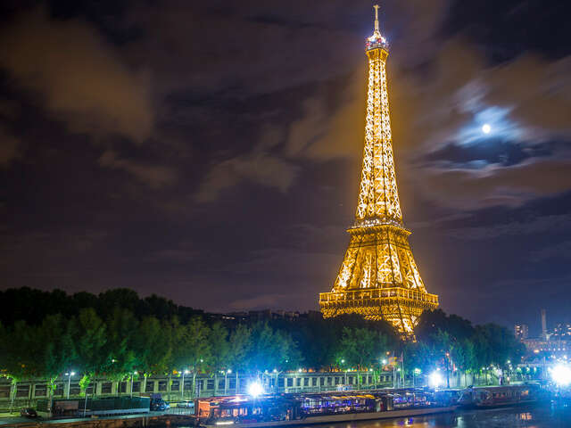 France Family Journey: From Paris to Normandy and Beyond