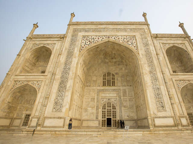 TailorMade India: West Coast Discovery