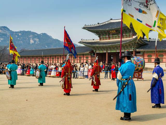 Best of South Korea